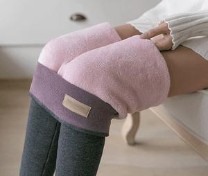 Winter Fleece Lined Leggings Autumn & Winter Boho Styles » Original Earthwear