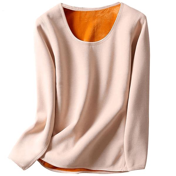 Fleece Thermal Cashmere Sweater Autumn & Winter Boho Styles » Original Earthwear
