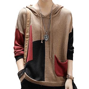 Bohemian Hooded Sweater Autumn & Winter Boho Styles » Original Earthwear