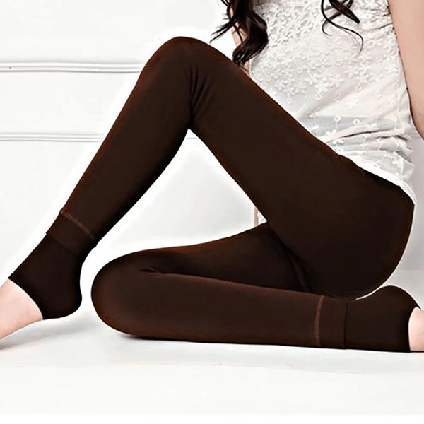 Casual Boho Winter Leggings Autumn & Winter Boho Styles » Original Earthwear