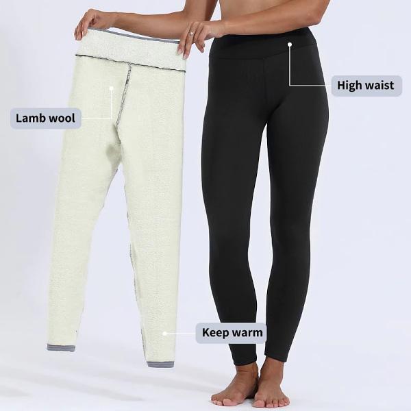 Boho Winter High Waist Leggings Autumn & Winter Boho Styles » Original Earthwear