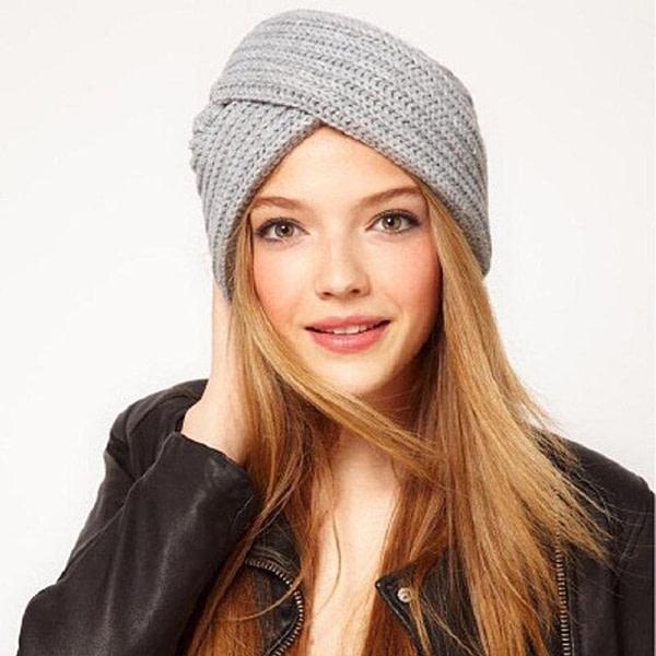Bohemian Style knitted Cap Autumn & Winter Boho Styles » Original Earthwear